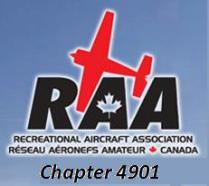 RAA Chapter 4901 logo